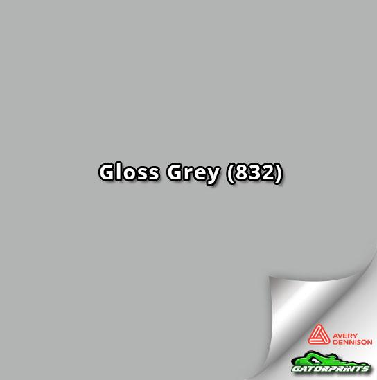 Gloss Grey (832)