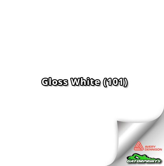 Gloss White (101)