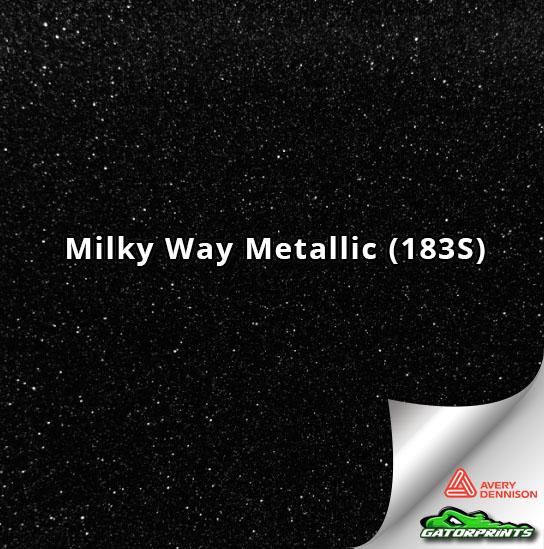 Milky Way Metallic (183S)