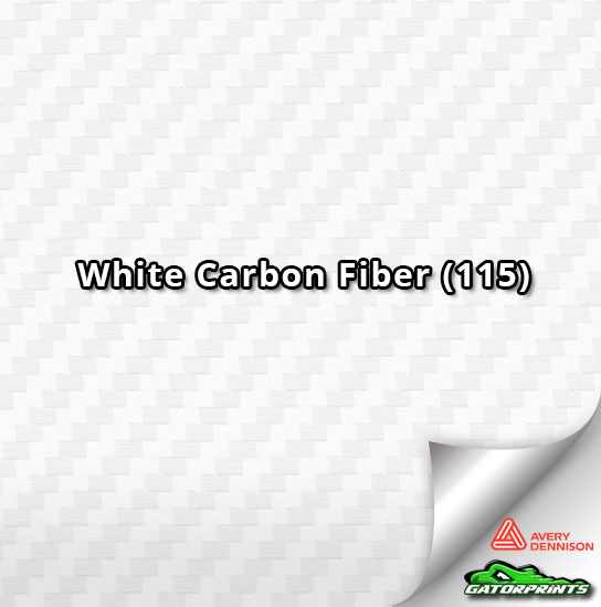 White Carbon Fiber (115)
